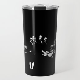 Continental Congress Travel Mug