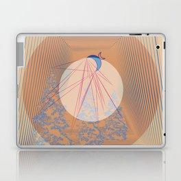 Hot Toddy Laptop & iPad Skin