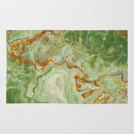 Green Onyx Rug