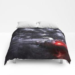 BTTF Comforters