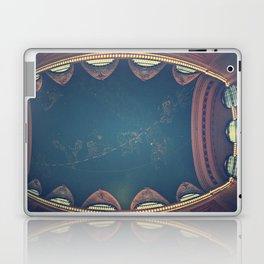 Into The Heavens  Laptop & iPad Skin