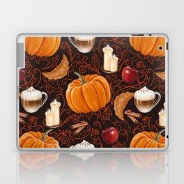 Rustic Fall Laptop & iPad Skin
