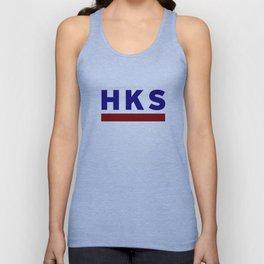 HKS Unisex Tank Top
