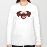 hocus pocus Long Sleeve T-shirts featuring Hocus Pocus by Lazy Bones Studios