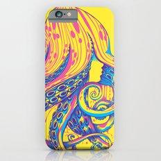 Curls iPhone 6s Slim Case
