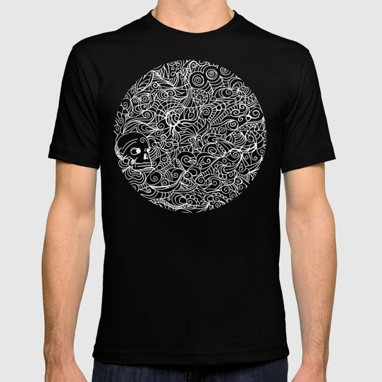 MEMENTO MORIARTY T-shirt
