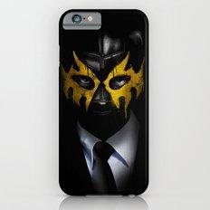 SOLAR SQUAD MAN Slim Case iPhone 6s