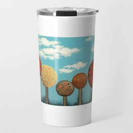 Dream grove Travel Mug