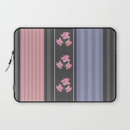 Combined, patchwork 3 Laptop Sleeve