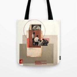 Moral of the Times Tote Bag