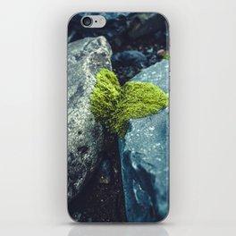 Nature Conquers iPhone Skin