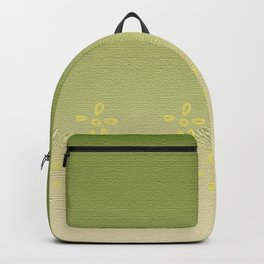 Asian Style Backpack