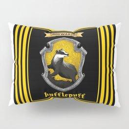 HUFFLEPUFF Pillow Sham