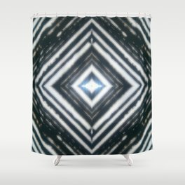FX#233 - Little Boxes Shower Curtain