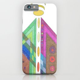 Abbey iPhone Case