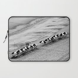 Myrtle Beach Sands Laptop Sleeve