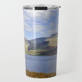 Wastwater. Travel Mug