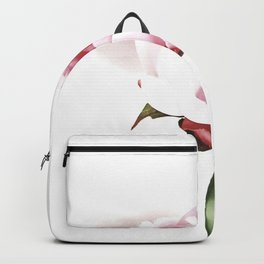 Peony Blush Backpack