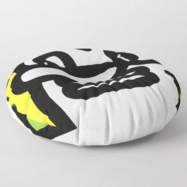 BLOB 22 Floor Pillow
