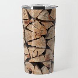 Stock for winter Travel Mug