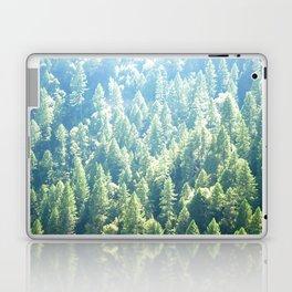 California trees Laptop & iPad Skin