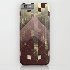 FAGMENTED SOUL Slim Case iPhone 6s