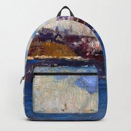 Tom Roberts Harborscape Backpack