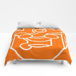Mask: Landscaping Comforters