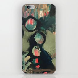 Alchemy (2016). iPhone Skin