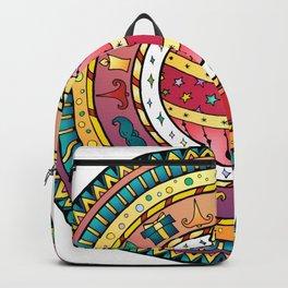 Christmas Ball - Magic Ball Backpack