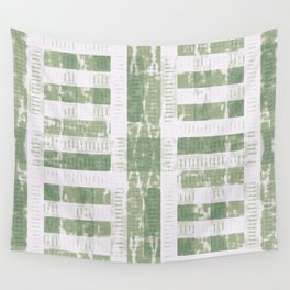 Country Geometric Wall Tapestry