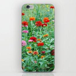 Sweet Petals iPhone Skin