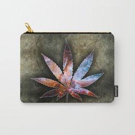 Marijuana Leaf - Design 2 Carry-All Pouch