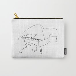 Keith Jarrett – Improvisations in Jazz Carry-All Pouch