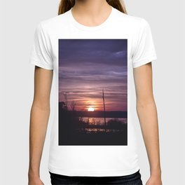 Sunset 2.0 T-shirt