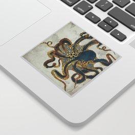 Underwater Dream VI Sticker