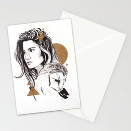 Foreword Stationery Cards
