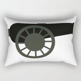 Cannon Rectangular Pillow