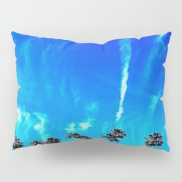 Vapors Pillow Sham