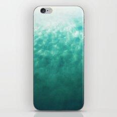 Part of Your World II (Fine Art) iPhone & iPod Skin