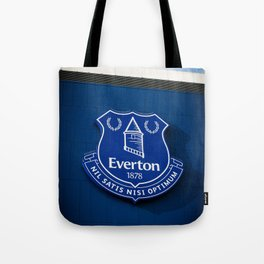 Goodison Park Tote Bag