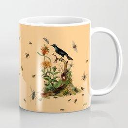 Halloween and entomology Coffee Mug