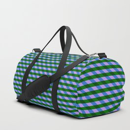 Color_Stripe_2019_002 Duffle Bag