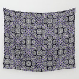 Cosmically Synchronized Wall Tapestry