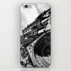 Cathedral of Saint John The Divine  iPhone & iPod Skin