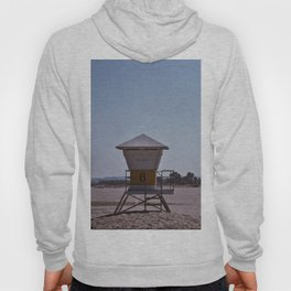 Lifeguard Station #6 Hoody