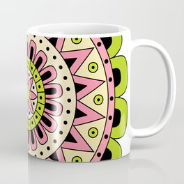 Mandala Dua Coffee Mug