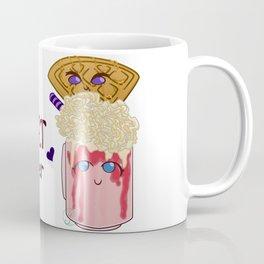 Desserts - Freakshake - we DESSERT each other Coffee Mug
