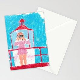 Suzy Stationery Cards