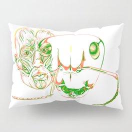 The Metamorphosis Pillow Sham